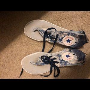 Converse Shoes - Converse sandals